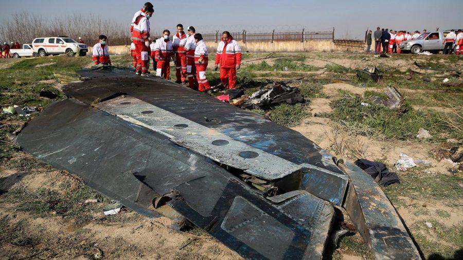Flight+752+Shot+Down+In+Ukraine