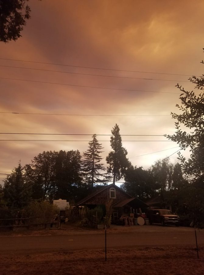 How to volunteer or donate during wildfires
