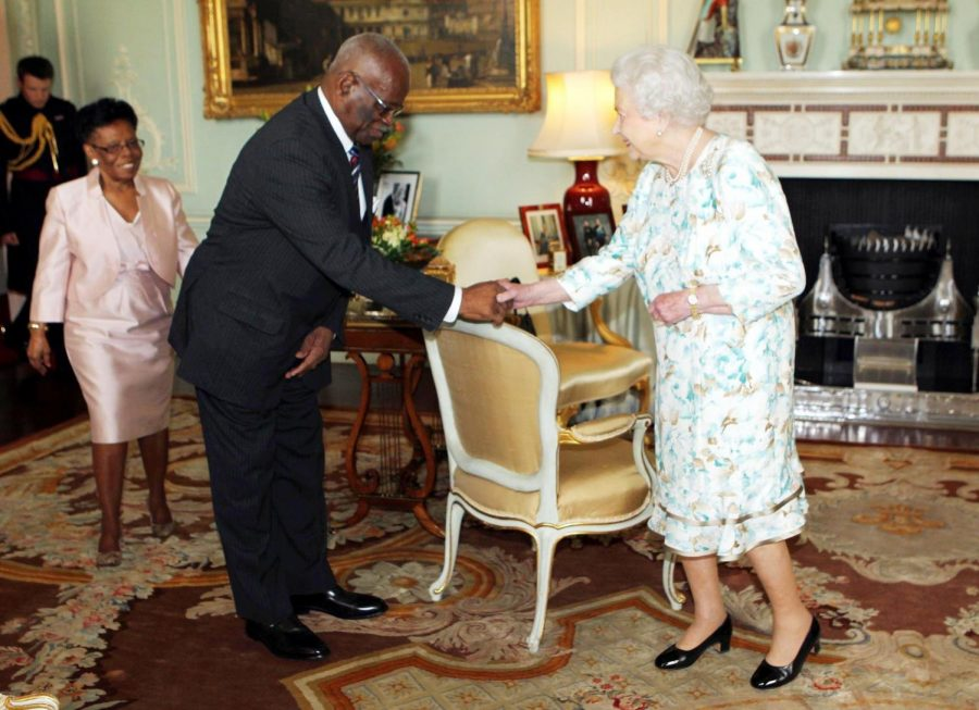 Queen Elizabeth removed as Head of State of Barbados