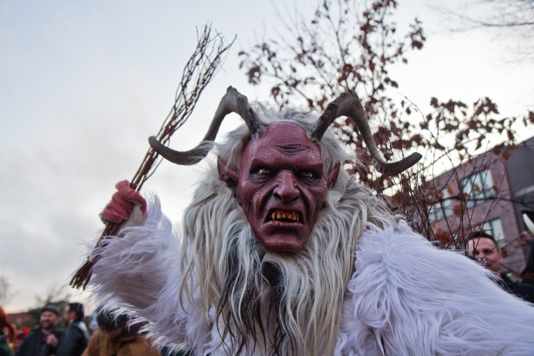 Myths, monsters, and magnificent folklore