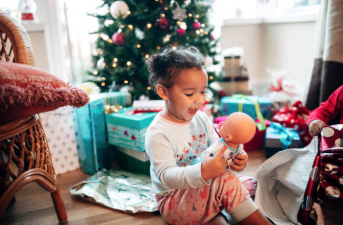 The most popular Christmas toys in the 2010's