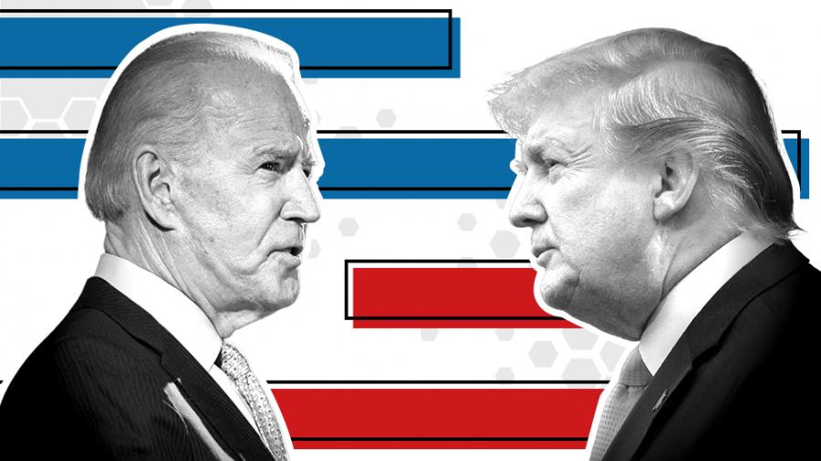 An uncertain presidency