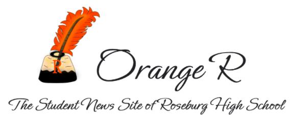 The Student News Site of Roseburg High School