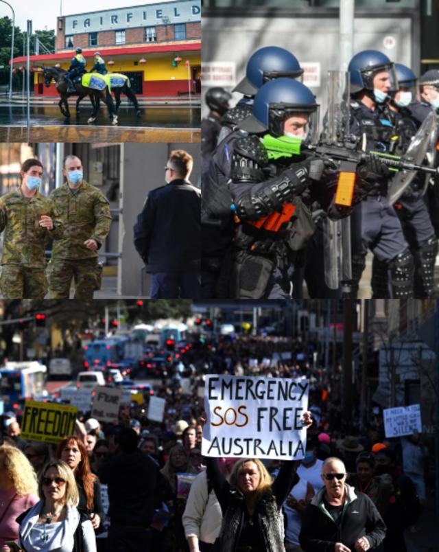 Severe+lockdown+in+Australia